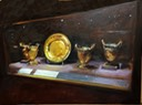 MIA Trophy cabinet